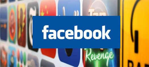 App Center в facebook