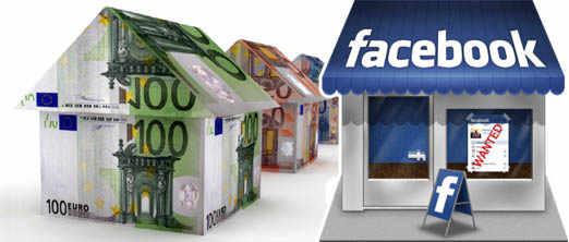 Facebook с его ценами на акции не куда не ведет в рай