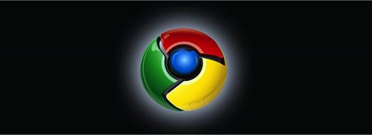 Google Chrome занимает одну треть рынка