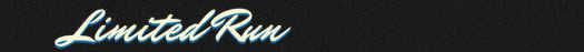 логотип limitedrun