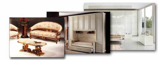 Итальянская мебель и мода
