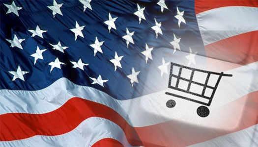 Интернет магазины в США
