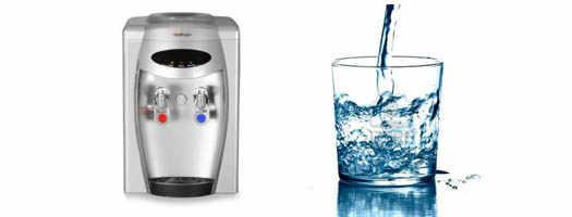 Кулеры для воды - экологически чистая вода