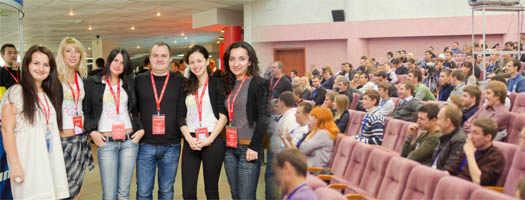 """Конференция """"Оптимизация и продвижение сайтов в интернете"""""""