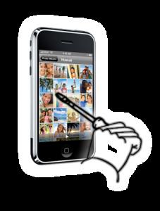 Apple iPhone, iPad, iPod