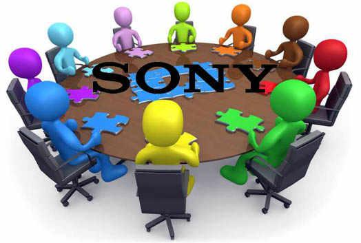 акционеры Sony