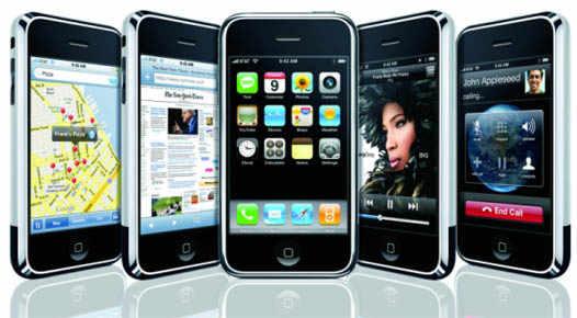 iphone в будущем, каким он будет?