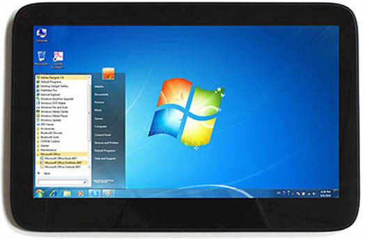 windows планшеты