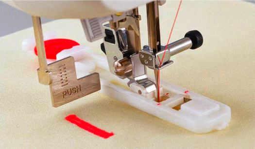 Швейная машина правила эксплуатации