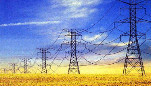 энергетика по-украински