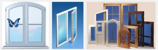 Металлопластиковые окна в ЗП