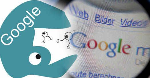 google активно работает