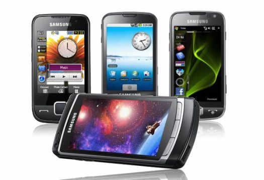 Смартфоны на базе