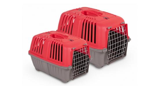 Переноска для кошек и собак
