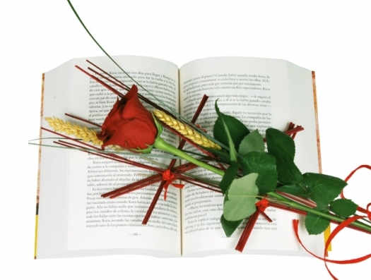 Роза в древности