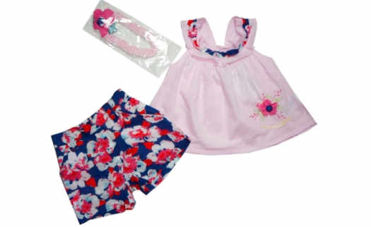 Одежда для девочек LEBE