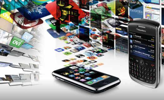 Смартфоны и программы