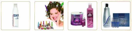 Уход за волосами Kleral System