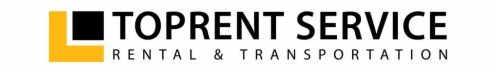 TOPRENT SERVICE логотип