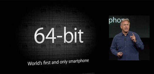 apple 64