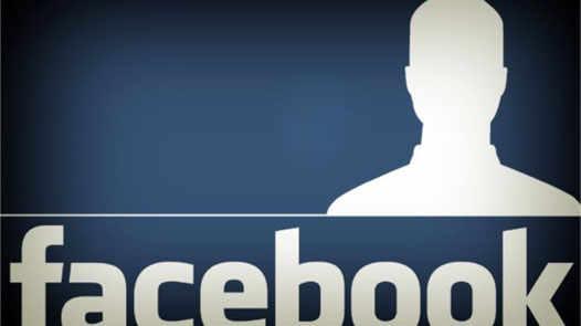 facebook аноним