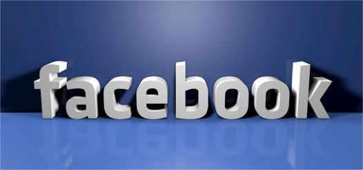facebook лого