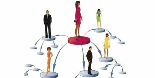 Сетевой маркетинг и дистрибьюторы
