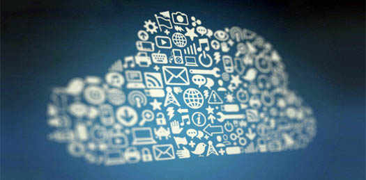 сервис облаков