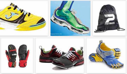 Бег и обувь