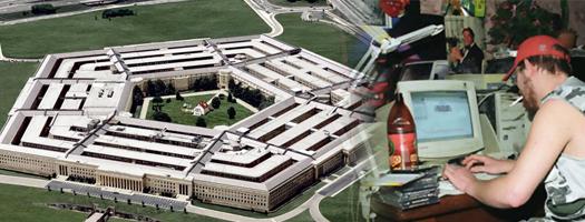 Постоянная ссылка: США будет под защитой оборонного сектора от всех иностра