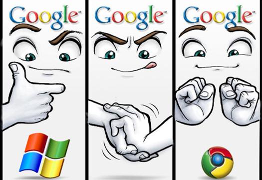 Гугл хром самый безопасный браузер