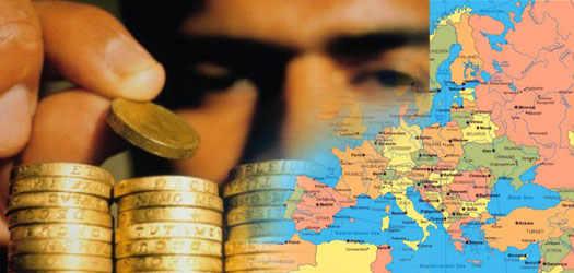 euro кризис на Пиренеях