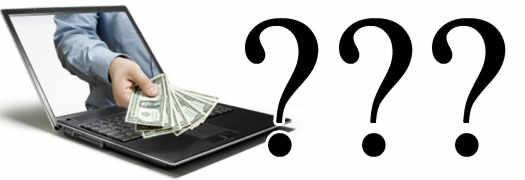 Сколько можно заработать в интернете?