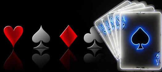 расклад в покере картами