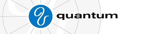 Quantum логотип