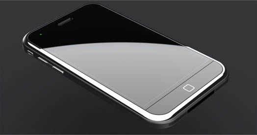 iphone5 - каким он будет?