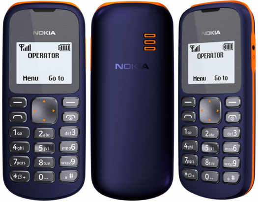 телефон nokia103