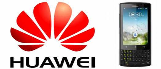 смартфон Huawei M660