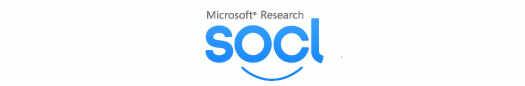 socl - социальная сеть