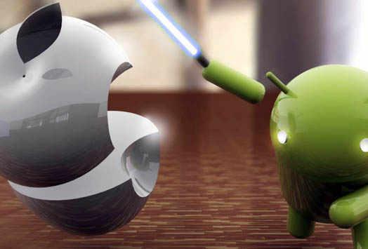 samsung apple в противостояние