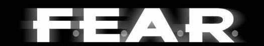 fear логотип