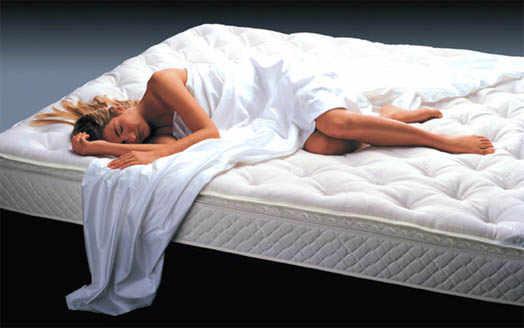 матрас для сна с ортопедическим эффектом