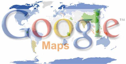 Google в мире