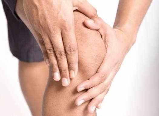 Боль в суставах ног
