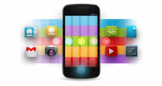 Разработка сайтов и приложений для телефонов