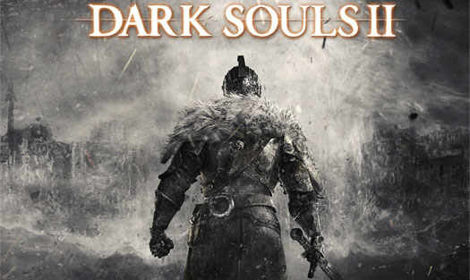 Dark Souls 2 - игра на любителя