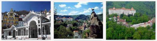 Чехия отдых